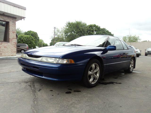 1995 Subaru SVX