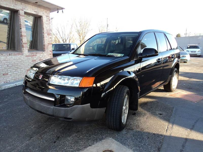 used saturn vue for sale indianapolis in cargurus. Black Bedroom Furniture Sets. Home Design Ideas