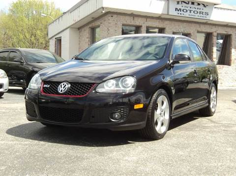 2009 Volkswagen GLI for sale in Indianapolis, IN