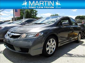 2009 Honda Civic for sale in Ardmore, PA