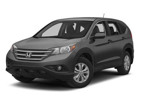 2013 Honda CR-V for sale in Ardmore PA
