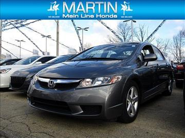 2011 Honda Civic for sale in Ardmore, PA