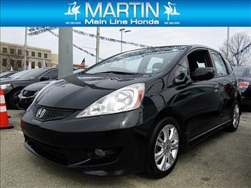 2010 Honda Fit for sale in Ardmore, PA