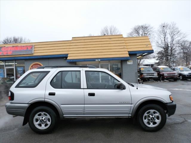 2001 Isuzu Rodeo for sale in INDEPENDENCE MO