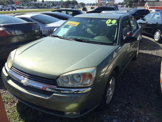 Malibu Car Sales Longwood Fl
