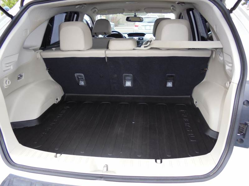 2013 Subaru XV Crosstrek AWD 2.0i Limited 4dr Crossover - Clarkston WA