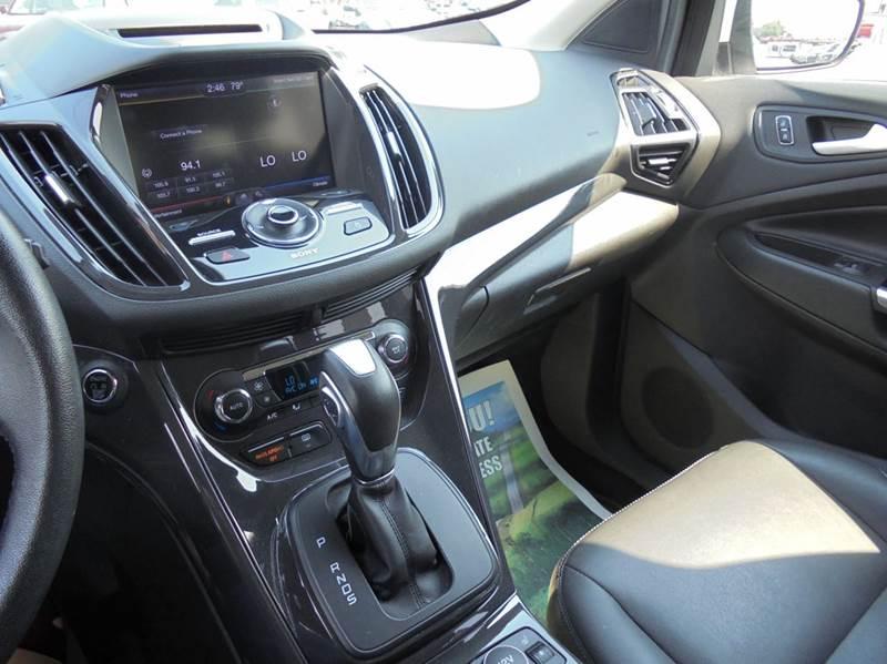 2015 Ford Escape AWD Titanium 4dr SUV - Clarkston WA