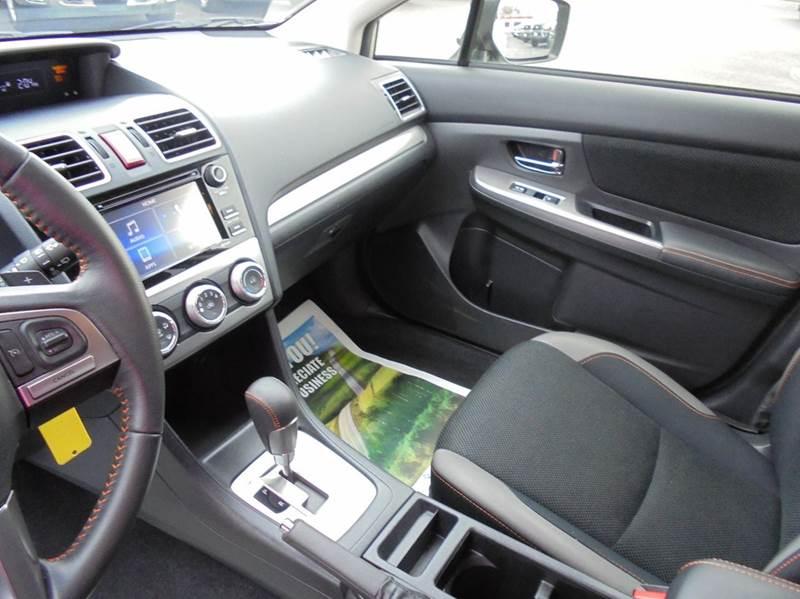 2016 Subaru Crosstrek AWD 2.0i Premium 4dr Crossover CVT - Clarkston WA