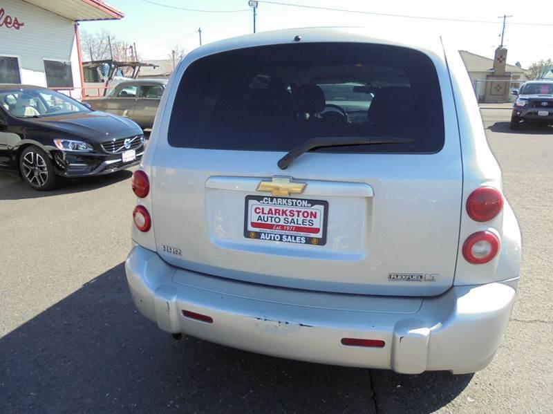 2009 Chevrolet HHR LT 4dr Wagon w/1LT - Clarkston WA