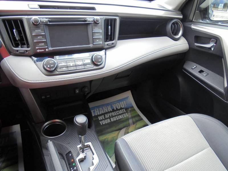 2014 Toyota RAV4 AWD XLE 4dr SUV - Clarkston WA