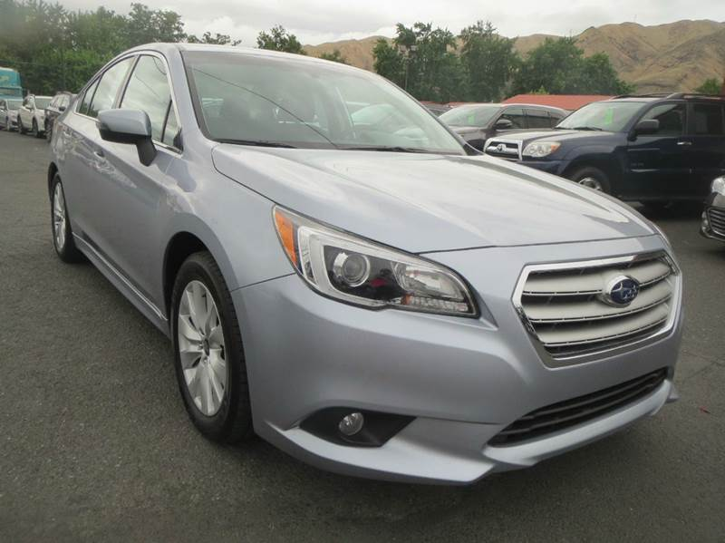 2015 subaru legacy awd premium 4dr sedan in clarkston wa clarkston auto sales. Black Bedroom Furniture Sets. Home Design Ideas