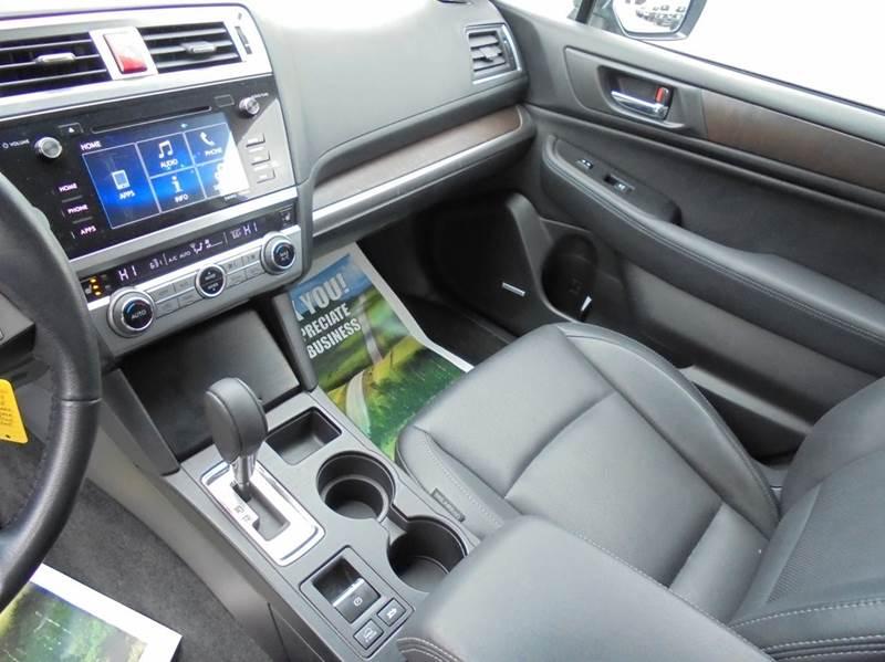2015 Subaru Outback AWD 2.5i Limited 4dr Wagon - Clarkston WA