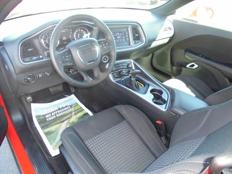 2015 Dodge Challenger SXT 2dr Coupe - Clarkston WA