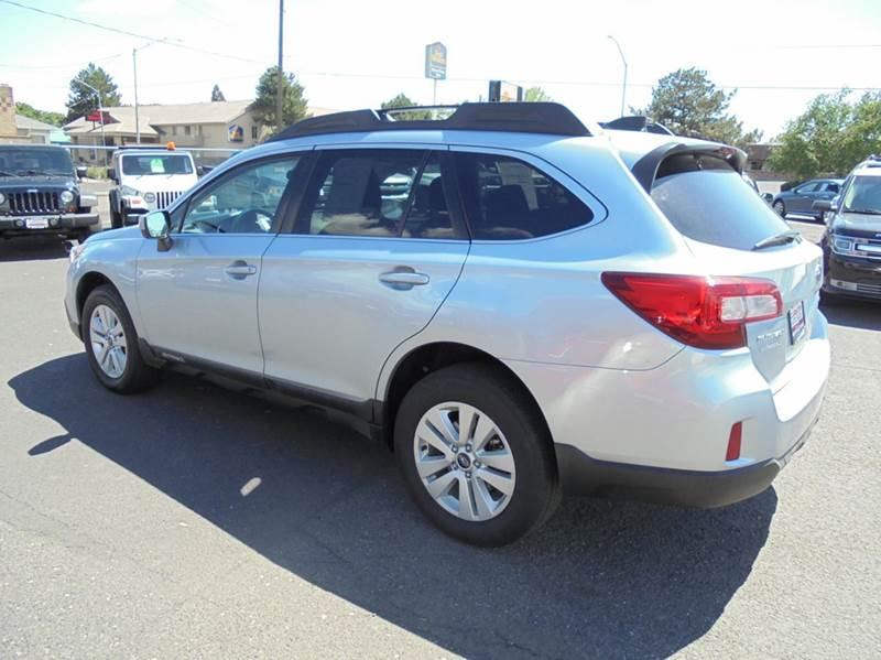 2016 Subaru Outback AWD 2.5i Premium 4dr Wagon - Clarkston WA