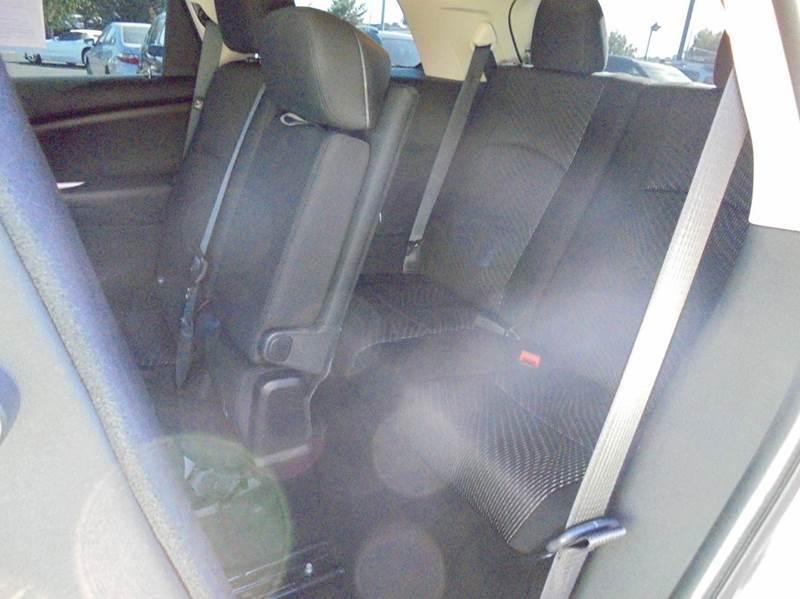 2015 Dodge Journey AWD SXT 4dr SUV - Clarkston WA
