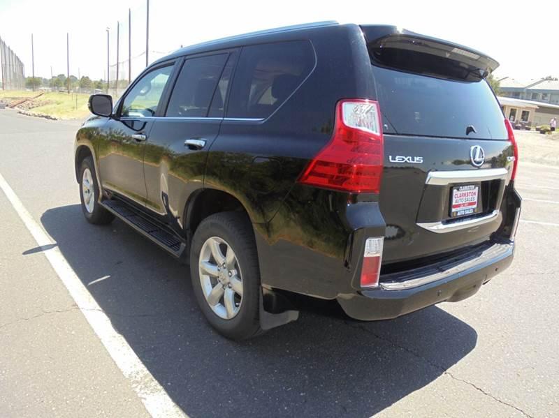 2010 Lexus GX 460 AWD 4dr SUV - Clarkston WA