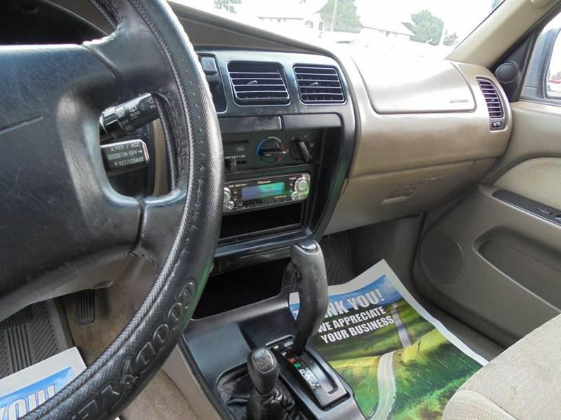1998 Toyota 4Runner 4dr SR5 4WD SUV - Clarkston WA