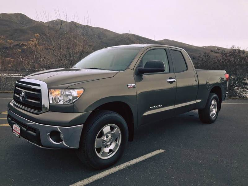 toyota tundra 4x4 manual transmission