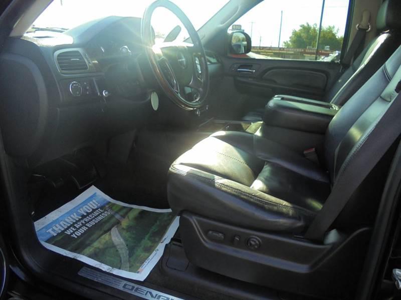2007 GMC Yukon AWD Denali 4dr SUV - Clarkston WA