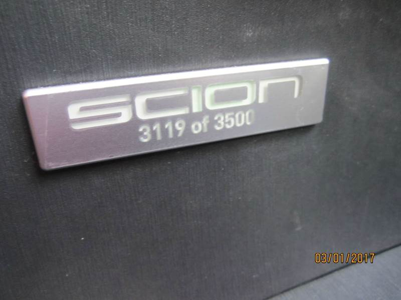 2014 Scion tC 10 Series 2dr Coupe 6A - Clarkston WA