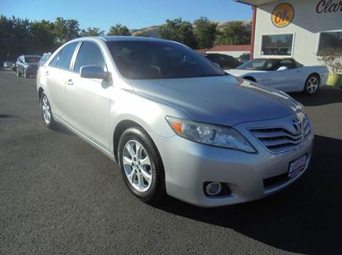 2011 Toyota Camry for sale in Clarkston, WA