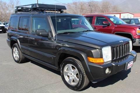 2006 Jeep Commander for sale in Clarkston, WA