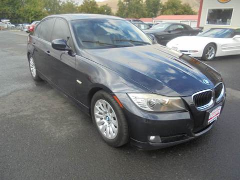 2009 BMW 3 Series for sale in Clarkston, WA