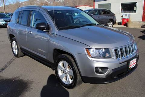 2016 Jeep Compass for sale in Clarkston, WA