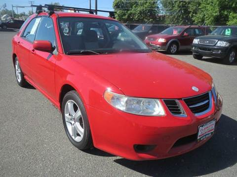 2005 Saab 9-2X for sale in Clarkston, WA