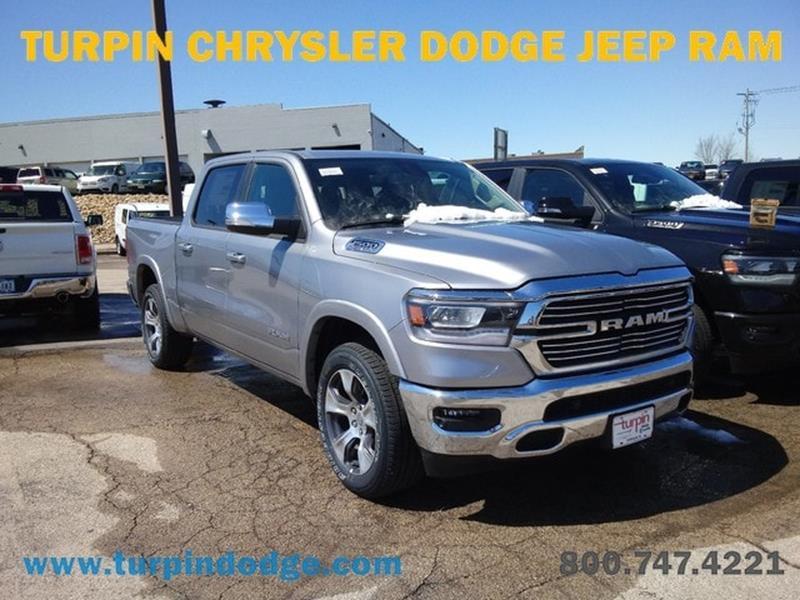 pickup 1500