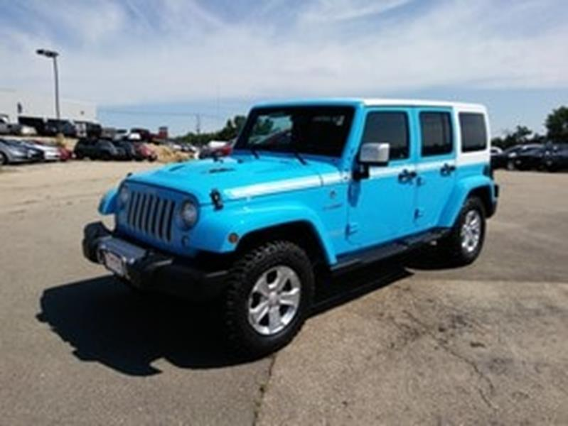 Jeep wrangler for sale in dubuque ia for Garage jeep luxembourg