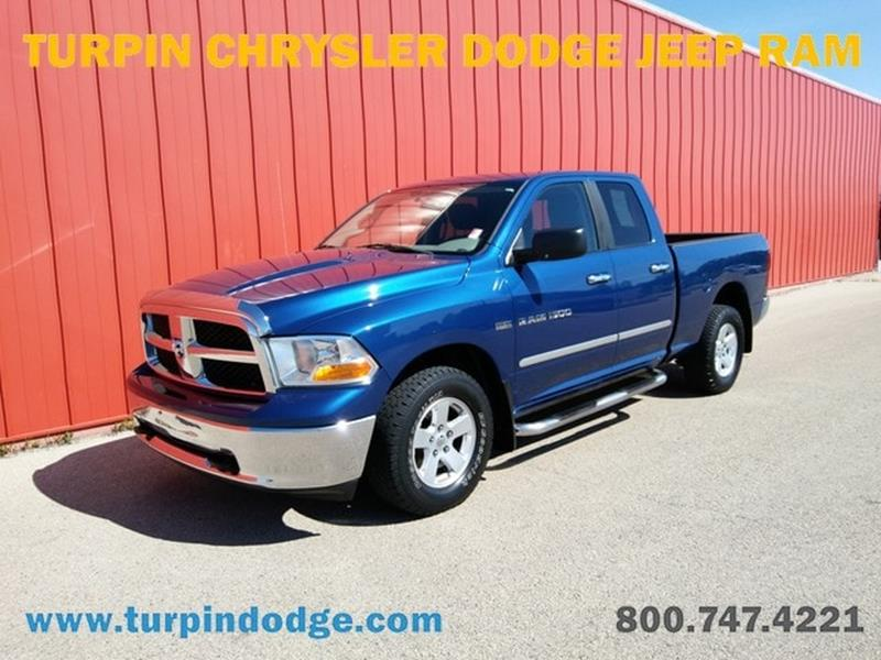 Used ram ram pickup 1500 for sale in dubuque ia for Richardson motors dubuque iowa