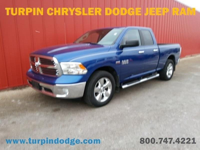 used ram ram pickup 1500 for sale in dubuque ia. Black Bedroom Furniture Sets. Home Design Ideas