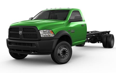 2018 RAM Ram Chassis 5500 for sale in Dubuque, IA