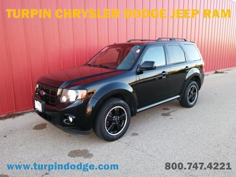 2009 Ford Escape for sale in Dubuque, IA