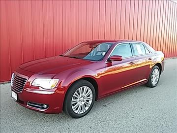 2013 Chrysler 300 For Sale
