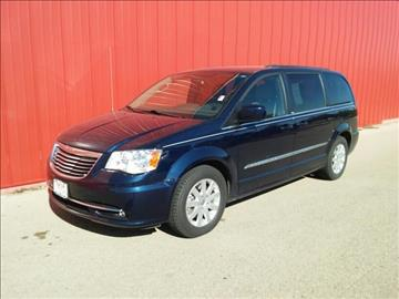 2014 Chrysler Town and Country for sale in Dubuque, IA