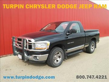 2006 Dodge Ram Pickup 1500 for sale in Dubuque, IA