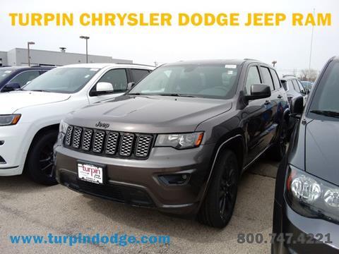 Jeep Grand Cherokee For Sale in Iowa - Carsforsale.com