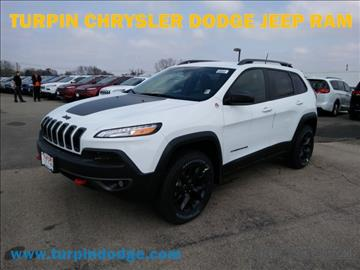 Jeep cherokee for sale dubuque ia for Richardson motors dubuque iowa