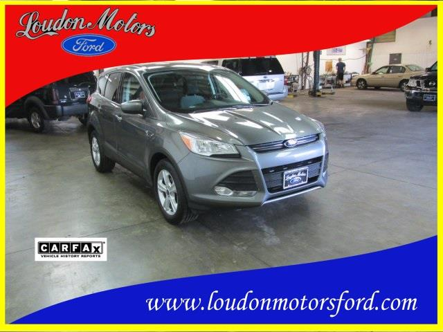 Suvs for sale in minerva oh for Loudon motors ford minerva