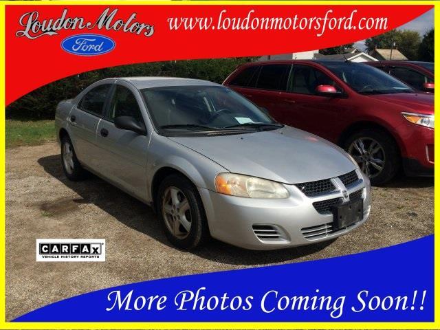 Dodge Stratus For Sale In Bronx Ny