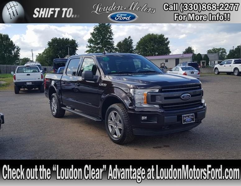 Ford F 150 For Sale In Minerva Oh