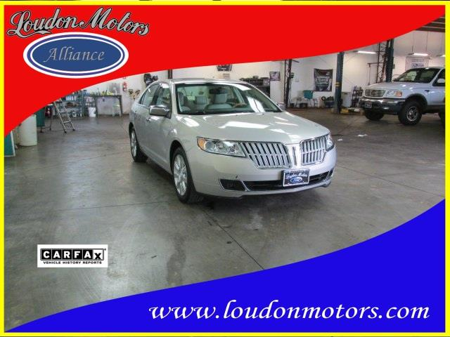 Lincoln for sale in minerva oh for Loudon motors ford minerva