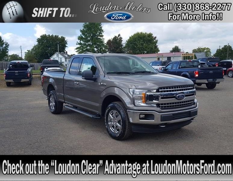 Ford For Sale In Minerva Oh