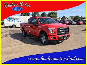 Used cars for sale cars for sale new cars for Loudon motors minerva ohio