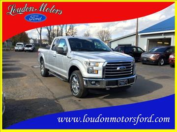 loudon motors ford minerva oh new cars used cars