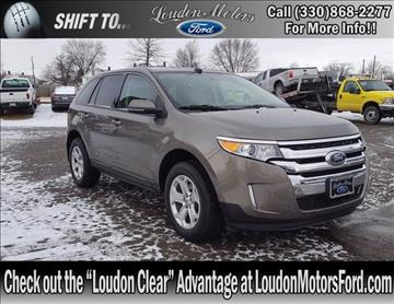 Ford for sale lufkin tx for Loudon motors ford minerva
