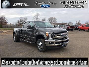 Ford f 350 super duty for sale tampa fl for Loudon motors ford minerva