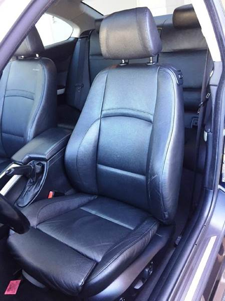 2007 BMW 3 Series 335i 2dr Coupe - Van Nuys CA